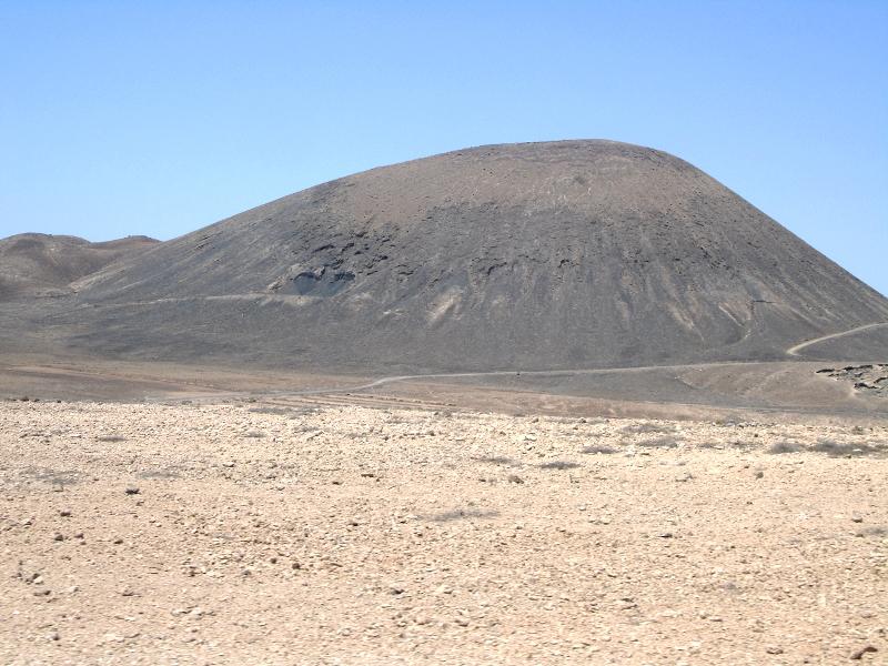 Tindaya | Fuerteventura