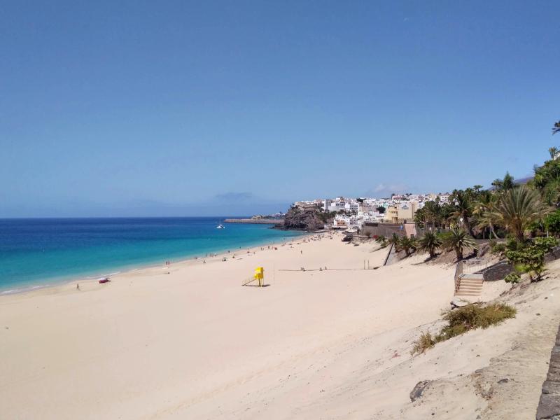 Morro Jable | Fuerteventura