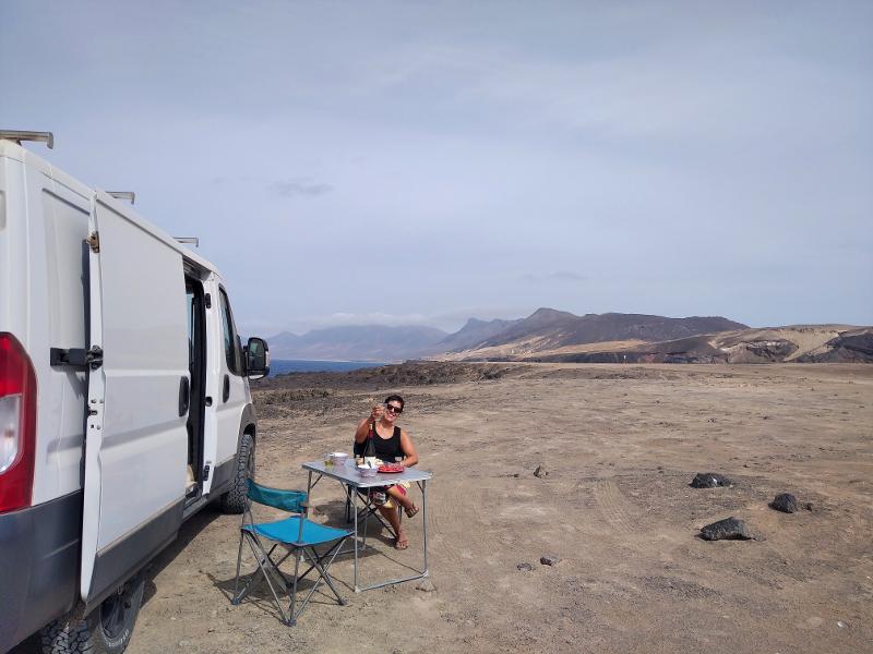 Punta Pesebre | Fuerteventura