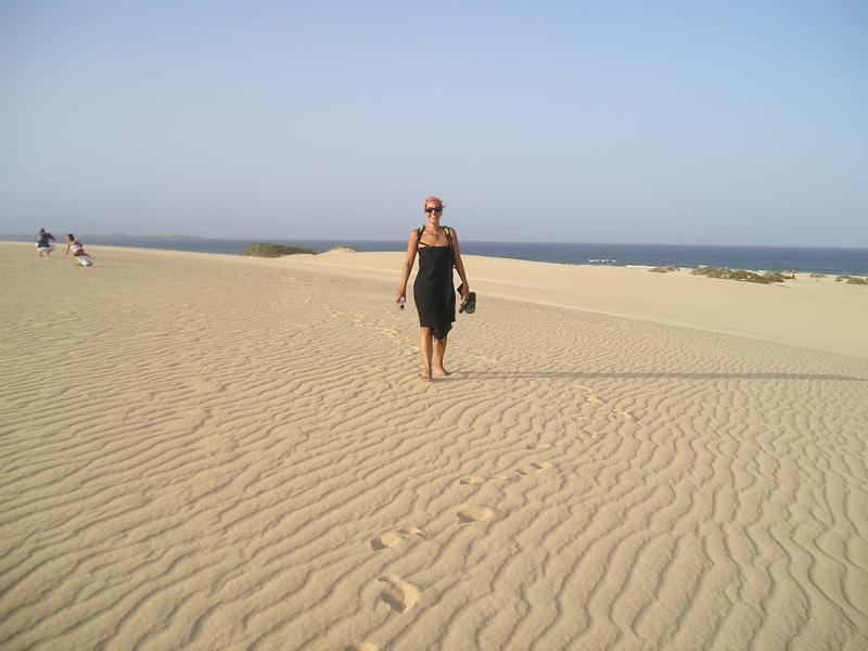 Dunas de Corralejo | Fuerteventura