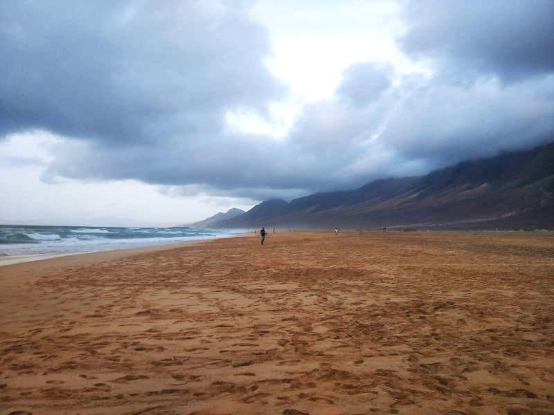 Playa de Cofete | Fuerteventura