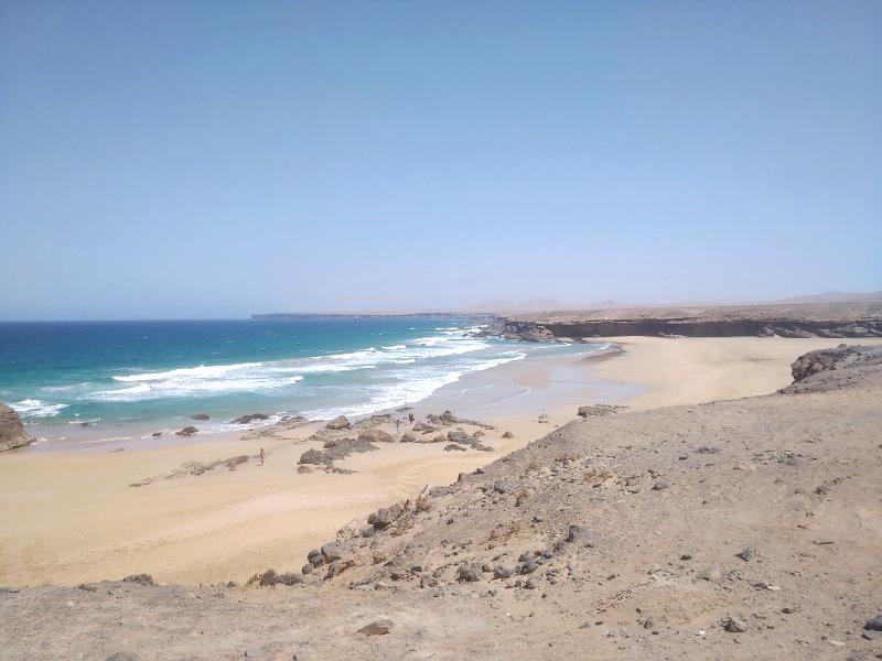 Playas de Tindaya | Fuerteventura