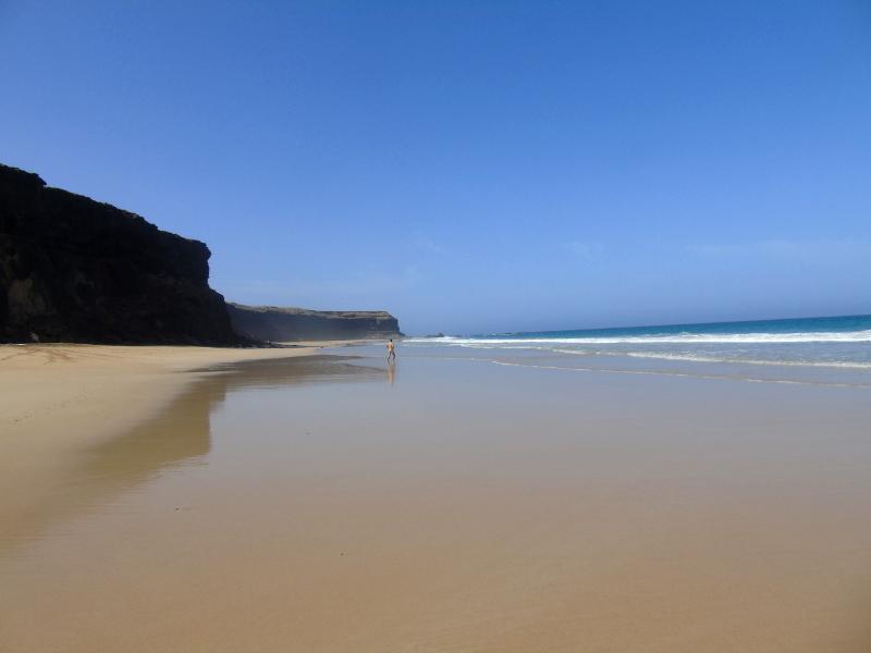 Playas de El Cotillo | Fuerteventura