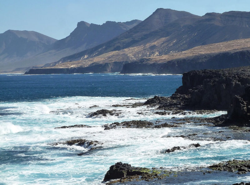 Parque Natural de Jandía | Fuerteventura