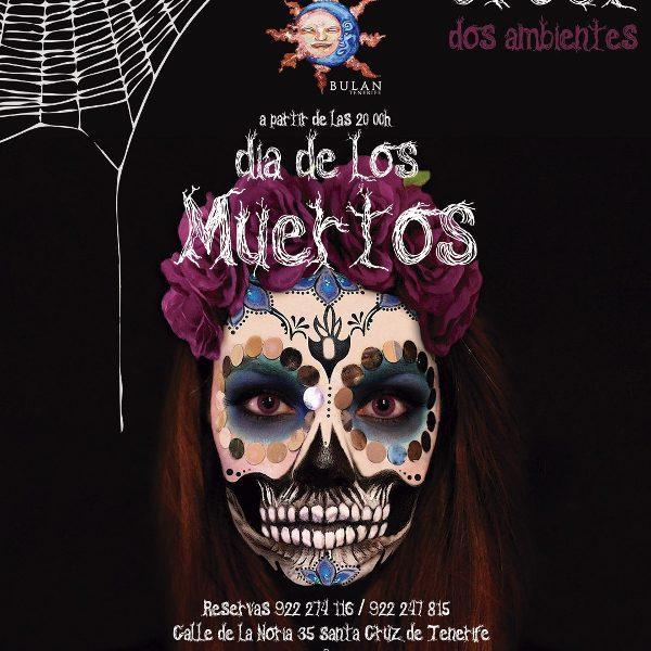 Halloween 2019 en Santa Cruz de Tenerife